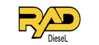 راد دیزل | وارد کننده و تامین کننده انواع دیزل ژنراتور و موتور برق