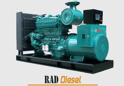 دیزل ژنراتور یا همان موتور برق دارای کاربرد بسیار زیادی در صنعت میباشد.