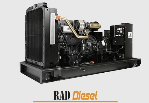 راد دیزل وارد کننده انواع محصولات صنعتی با بیش از ده ها سال سابقه درخشان